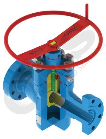 Hydraulic Actuated Gate Valve (OMS-100) is now rated to API 6AV1 standard