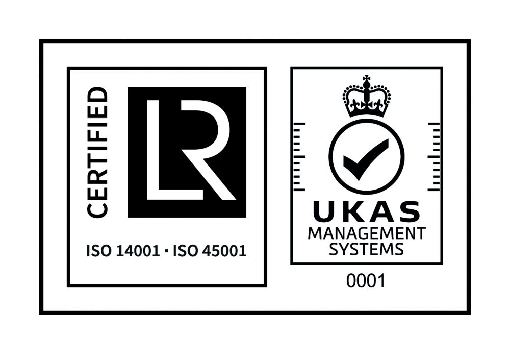 OMS Group Achieves Global Multi-Site ISO 14001:2015 and ISO 45001:2018 Certification