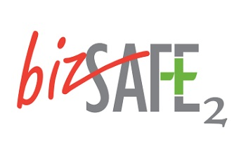 OMS Singapore is currently certified BizSafe Level 2